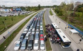 Очаквано след коронавируса: Тенденцията е към по-малко използване на обществен транспорт